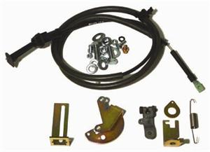 Throttle Valve Cable Kit 3350