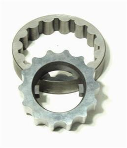 904 Inner 4340 Steel and Stock Outer Gear Set AA12530