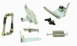 Complete Linkage Kit (Holley Carbs) CLKH